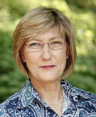 Christine Hölken, Krankenschwester, Pflegedienstleiterin im stat. Hospiz